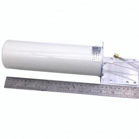 JX Antena Eksternal 3G 4G LTE 28dBi Konektor SMA - JX4 - White - 4