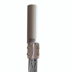 JX Antena Eksternal 3G 4G LTE 28dBi Konektor SMA - JX4 - White - 6