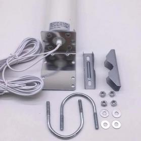 JX Antena Eksternal 3G 4G LTE 28dBi Konektor SMA - JX4 - White - 9