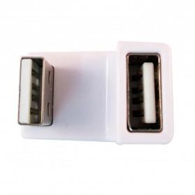 Hame Little U USB Connector - White - 5
