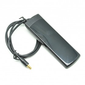 GSM 3G Modem Antenna 4.0mm Plug for Huawei D602 - Black