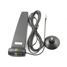 Antena Penguat Sinyal Handphone 3G 12dbi Dengan Holder - GU-883GC - Black - 4