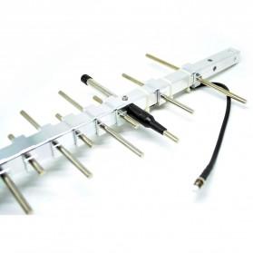 Yagi Antena YG-R12-11U - 3