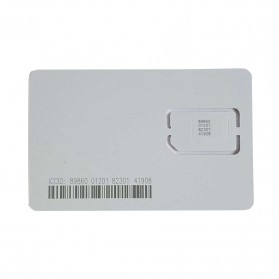 Passpod Travel SIM Card Kartu Internet High Speed 4G LTE Hongkong+Macao 7 Days Unlimited 1.5GB/Day - 6