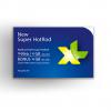 Kartu Perdana Internet ( Sim Card ) - XL HotRod 4G LTE 8GB (4GB 3/2G | 4GB 4G LTE)