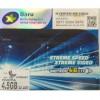 Kartu Perdana Internet ( Sim Card ) - XL HOTROD 4G LTE + 4.5GB 1 Bulan (BELUM AKTIF)