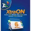 XL XtraOn WhatsApp Line 2GB 6 Bulan (SUDAH AKTIF)