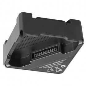 Charger Baterai Drone DJI Mavic Pro 4 Slot -JH-M04 - Black - 3