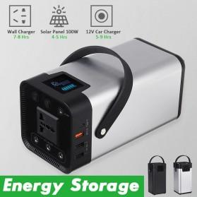 BPI Portable Outdoor Emergency Power Supply Station 200W 54600mAh - BPI-OD200 - 2