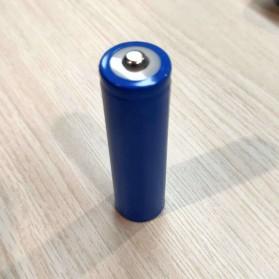 Baterai 18650 - Blue - 5