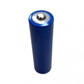 Ragam Baterai Primer, Rechargeable, Barang Elektronik - Baterai 18650 2500mAh 3.7V - SN1810 - Blue