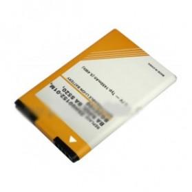 Baterai HTC Desire S EVO Design 4G S710D (OEM) - Black