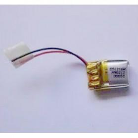 Antirr Baterai Lithium Polymer 541112 100mAh 3.7V