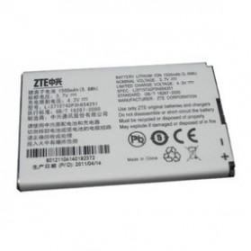 Baterai Untuk Mifi ZTE MF30 MF60 MF62 AC30 - Li3715T42P3h654251 - Silver - 2