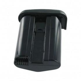 Baterai Kamera Canon LP-E4 LP-E4N (Replika 1:1) - Black - 2