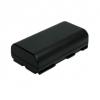 Baterai Kamera Canon C2 E1 ES300V XF100 XF105 (OEM) - Black