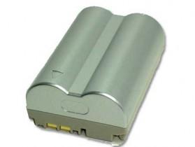 Baterai Kamera Canon EOS D60 PowerShot G2 BP-508 BP-511 P-511A BP-512 BP-514 (OEM) - Silver