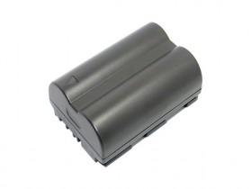 Baterai Kamera Canon EOS D60 PowerShot G2 BP-508 BP-511 P-511A BP-512 BP-514 (OEM) - Brown