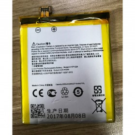 Replacement Battery for Asus Zenfone 5 2050mAh - White