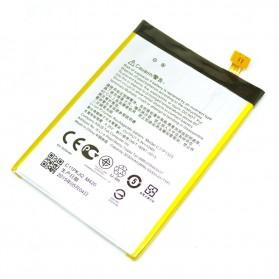 Baterai HTC / LG / Sony - Baterai 3230mAh Untuk Asus Zenfone 6 - Silver