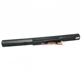 Baterai Asus A450 X450J X450JF A450C X41-X550E X550E K550E K550D (OEM) - Black - 2