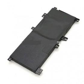 Baterai Laptop Asus A455L X455 X455L X455LA X455LD - C21N1401 - Black - 2