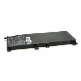 Baterai Laptop Asus A455L X455 X455L X455LA X455LD - C21N1401 - Black - 4