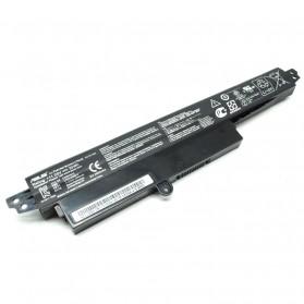 Baterai Laptop Asus Vivobook X200CA F200CA - A31N1302 - Black