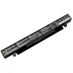 Baterai Laptop Asus X550 X550DP X550CC X550VC - A41-X550 - Black