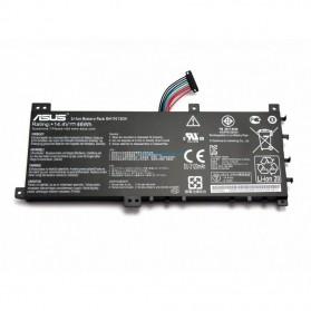 Baterai Laptop Asus Vivobook S451 S451LA S451LB V451 V451LA - B41N1304 - Black