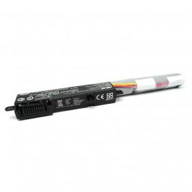 Baterai Laptop Asus X540 X540J X540JL - A31N1519 - Black - 2