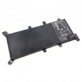 Baterai Laptop Asus A555L X555 - C21N1347 - Black - 1
