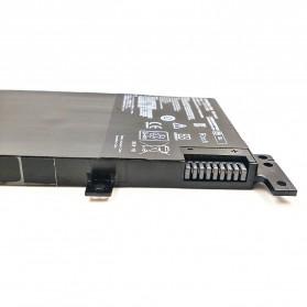 Baterai Laptop Asus A555L X555 - C21N1347 - Black - 2