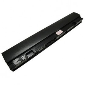 Baterai Laptop / Notebook - Baterai Laptop Asus X101 X101H X101CH - A32-X101 - Black