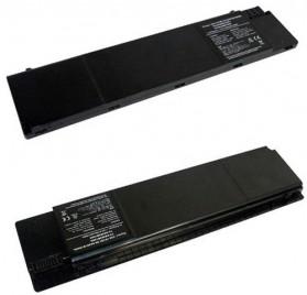 Baterai Asus Eee PC 1018P 1018PB 1018PED High Capacity (OEM) - Black