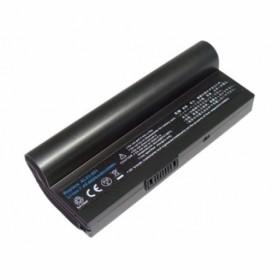 Baterai Asus Eee PC 900 1000 Series Super High Capacity (OEM) - Black