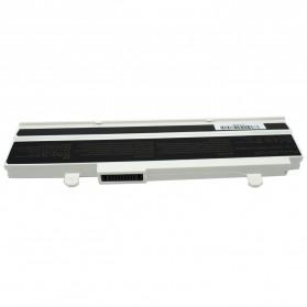Baterai Asus Eee PC 1011B 1215 1016P Standard Capacity (OEM) - White
