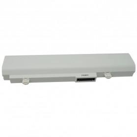 Baterai Asus Eee PC 1011B 1215 1016P Standard Capacity (OEM) - White - 2