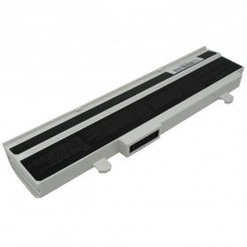 Baterai Asus Eee PC 1011B 1215 1016P Standard Capacity (OEM) - White - 3
