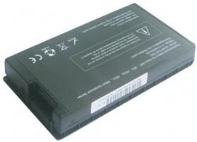 Baterai Asus A8 Series Lithium-ion (OEM) - Black - 1