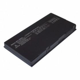 Baterai Asus Eee PC 1002HA Lithium Polymer (OEM) - Black
