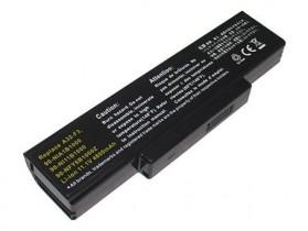 Baterai Asus F2 F3P M51 Z53 Series Standard Capacity (OEM). - Black