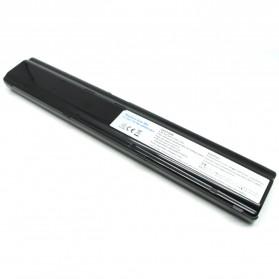 Baterai Asus M6 Series Lithium-ion (OEM) - Black - 2