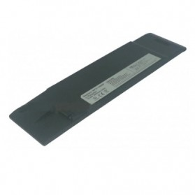 Baterai Asus Eee PC 1008P 1008KR Standard Capacity (OEM) - Black