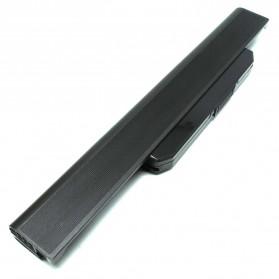 Baterai Asus A43 (A32-K53) 6 Cell (Replika 1:1) - Black - 3