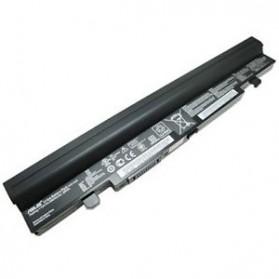 Baterai Asus U46 (A32-U46) 8 Cell (OEM) - Black