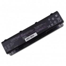 Baterai Asus N45 (A32-N55) 6 Cell (OEM) - Black