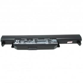 Baterai Asus A45 (A32-K55) 6 Cell (OEM) - Black