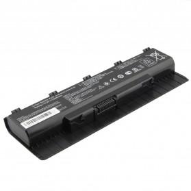 Baterai Asus N56 (A31-N56) 6 Cell (OEM) - Black