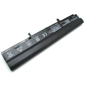 Baterai Asus U36 (A42-U36) 8 Cell (OEM) - Black